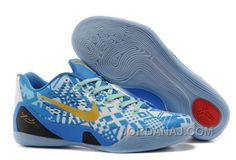 Buy Nike Kobe 9 EM Hyper Cobalt/White-Photo Blue-Action Red Mens Basketball  Shoes For Sale from Reliable Nike Kobe 9 EM Hyper Cobalt/White-Photo  Blue-Action ...