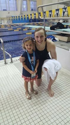 Ledecky: I Used To Love Getting All The Autographs I Could (Video)