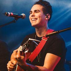Me estás matando con tu sonrisa tan linda ❤️❤️❤️