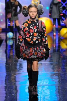 Children's Fashion from Spain @ Pitti Bimbo 82 - Pitti Immagine