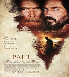 "1080p/Watch^!! ""Paul, Apostle of Christ (2018)"" Full Length././.M.O.V.I.E././.Online[Stream] P4utlocerc.."