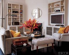 4 Tips for Planning a Perfect TV Room | Stone Glidden