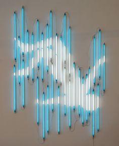 James Clar LightSkulpture