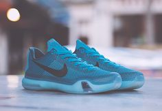 "Nike Kobe 10 ""5 AM Flight"" - Release Reminder - SneakerNews.com"