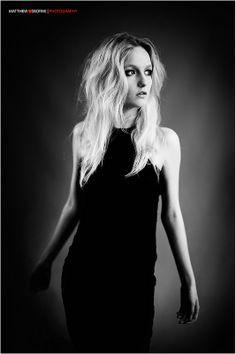 Leica Noctilux Studio  Portrait