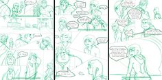 Wrecking Limits CH5 Pages 4-6 by Vyntresser