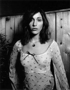 Summer Phoenix, actress (Suzie Gold)