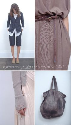 Hazel-brown-ss11 - soft summer hues