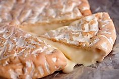 Trefoil Cheese