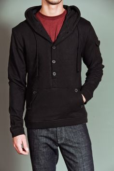cozy. love sweaters.