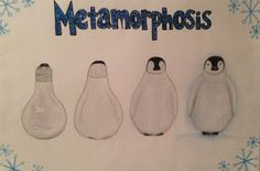 Metamorphosis by LaurenArt14