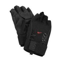 Nike NLG-35 Mens Alpha Structure Lifting Gloves Erkek Ağırlık Eldiveni