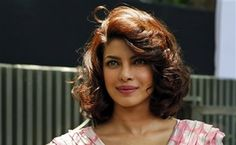 """American TV series """"Quantico"""" is a big break for Priyanka Chopra in an international scene but the actress had second thoughts about signing the show as she felt it would require a long commitment."""