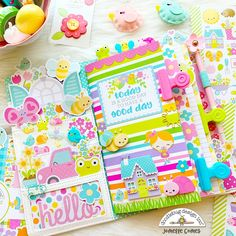 It has been raining in Southern California lately that I don't think we're still in drought. Cute Planner, Planner Pages, Happy Planner, Summer Planner, Planner Ideas, Matchbox Crafts, Bff Birthday Gift, Cute School Supplies, Paper Crafts
