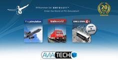 Aerosoft übernimmt den belgischen Simulations-Spezialisten SimWare