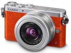 Panasonic Lumix DMC-GM1 Kit 12-32mm f/3.5-5.6 σε όλα τα χρώματα από €599 , μόνο €399