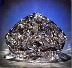 The Centenary Diamond  273.85 Carats, discovered at the Premier Mine, in July 1986. The 'Centenary' diamond weighed 599.10 carats in the rough. Together with a small select team, master-cutter Gabi Tolkowsky took almost three years to complete its transformation into the world's largest, most modern-cut, top-colour, flawless diamond.