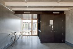 Studentenwohnheim, Barcelona, dataAE, HARQUITECTES, Adrià Goula