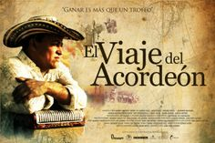 ColFilmFest-ViajeAcordeon Spanish Class, Film Director, Folk, Continents, Culture, American, Movie Posters, Movies, Colombia