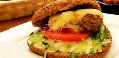 Hambúrguer de carne e Acompanhamentos - Receitas Edu Guedes - Site Oficial