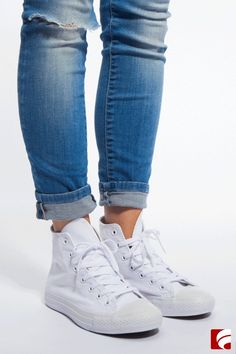 Converse Shoes for Women - Chuck Taylor Sneakers 010d9a609