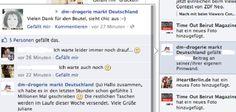 Facebook: Newsfeed wieder mit Interaktionen von Facebook-Pages? #newsfeed #facebook