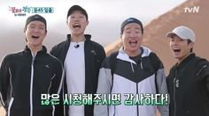 Youths Over Flowers in Africa: Episode 2 » Dramabeans Korean drama recaps