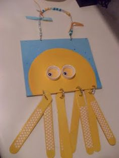mollie's mom: O is for Octopus!