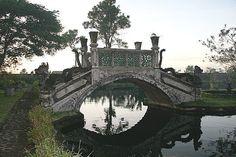 decorative stone bridge supports - Google Search