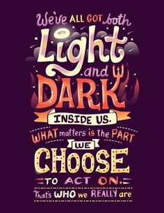 Wise words from Sirius Black. Here's another fun piece for Uppercase ;)