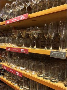 Essential Glassware Main