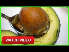 I can not believe I've been throwing away the Avocado Seed All Life! THESE are the Health benefits - YouTube