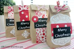 Life Love and Hiccups: Christmas Gifts for Kindy PreSchool Teachers and a Giveaway from Emerald and Ella