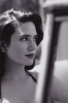 Jennifer Connelly in Mulholland Falls (1996).