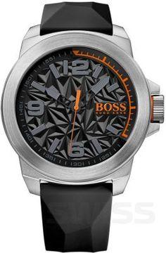 Nieszablonowy styl na co dzień w wydaniu Hugo Boss Orange. #hugobossorange # hugobossorangewatch #modern #fashion #watch #zegarek #zegarki #butikiswiss #butiki #swiss