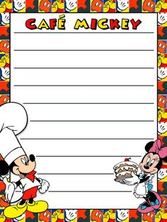 A little 3x4inch journal card to brighten up your holiday scrapbook! Click on options - download to get the full size image (900x1200px). Logos/clipart belong to Disney. Font is Mickey http://www.dafont.com/mickey.font ~~~~~~~~~~~~~~~~~~~~~~~~~~~~~~~~~ This card is **Personal use only - NOT for sale/resale/profit** If you wish to use this on a blog/webpage please use the code under Image Links and link back to here - please do not just take the original image. Thanks and enjoy!!