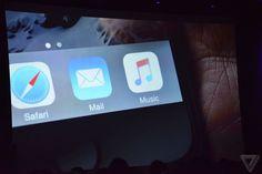 Apple Music Will Allow Offline Streaming Ios Features, Data Plan, Reading Material, Apple Music, Tech News, Streaming Music, Irish, Irish Language, Ireland