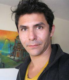 Entrevista a PABLO DURÁN Arquitecto Urbanista (Chile)  - Léela haciendo clic en la imagen.