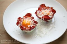Egg in a cup : Cafe Fernando – Food Blog - egg in a cup - egg in a cup recipe - Breakfast and Brunch