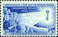 [Children's Stamp, type UQ]