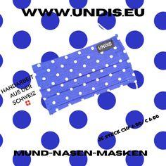 Bei UNDIS www.undis.eu gibt es jetzt auch MUND-NASEN-MASKEN im Partnerlook für Erwachsene und Kinder. Je Stück CHF 6,00 / € 6,00 (Versandkosten sind im Preis inkludiert) #undis #maskeauf #behelfsmaske #mundnasenmaske #mundmaske #gesichtsmaske #nähen #kreativ #bunt #maske #corona #virus #maske #mundnasenschutz #deutschland #schweiz #österreich #maske #kinder #eltern #diy #partnerlook #bunt #gesundheit #mundnasemaske Bunt, Corona, Kids, Parents, Funny Mouth, Masks, Men's Boxers, Men's Boxer Briefs, Switzerland