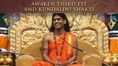 Awaken Third Eye & Kundalini Shakti through eN Kriya (guided meditation)