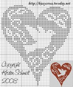 Thrilling Designing Your Own Cross Stitch Embroidery Patterns Ideas. Exhilarating Designing Your Own Cross Stitch Embroidery Patterns Ideas. Wedding Cross Stitch Patterns, Cross Stitch Designs, Counted Cross Stitch Patterns, Cross Stitch Embroidery, Embroidery Patterns, Filet Crochet Charts, Knitting Charts, Cross Stitch Freebies, Cross Stitch Heart