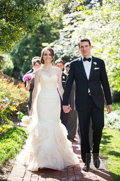 Traditional Recessional Order For Ceremony