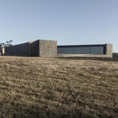 "1,098 Likes, 13 Comments - room11 architects (@room11__) on Instagram: ""New photographs of our D'entrecasteaux House by the super talented @benhosking1984 are now on our…"" #contemporaryarchitecture"