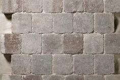 Klinker Marlux Stonehedge: klassevolle klinkers met afgeplatte kassei-look.   Marlux