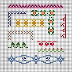 Thrilling Designing Your Own Cross Stitch Embroidery Patterns Ideas. Exhilarating Designing Your Own Cross Stitch Embroidery Patterns Ideas. Cross Stitch Boarders, Mini Cross Stitch, Beaded Cross Stitch, Cross Stitch Alphabet, Cross Stitch Samplers, Cross Stitch Flowers, Counted Cross Stitch Patterns, Cross Stitch Designs, Cross Stitching