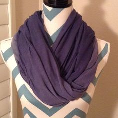 BANANA REPUBLIC-oversized blue gradient fade scarf Banana Republic - oversized sky blue colored gradient fade scarf. Material: 100% modal. Extremely soft. It feels like a tee shirt washed in Downy. New with tags. Retail $39.50 Banana Republic Accessories Scarves & Wraps