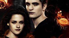 The Vampire couple