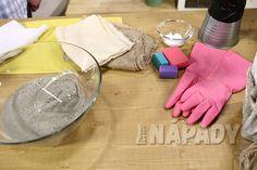 Jak se dá využít beton při výrobě dekorací 2